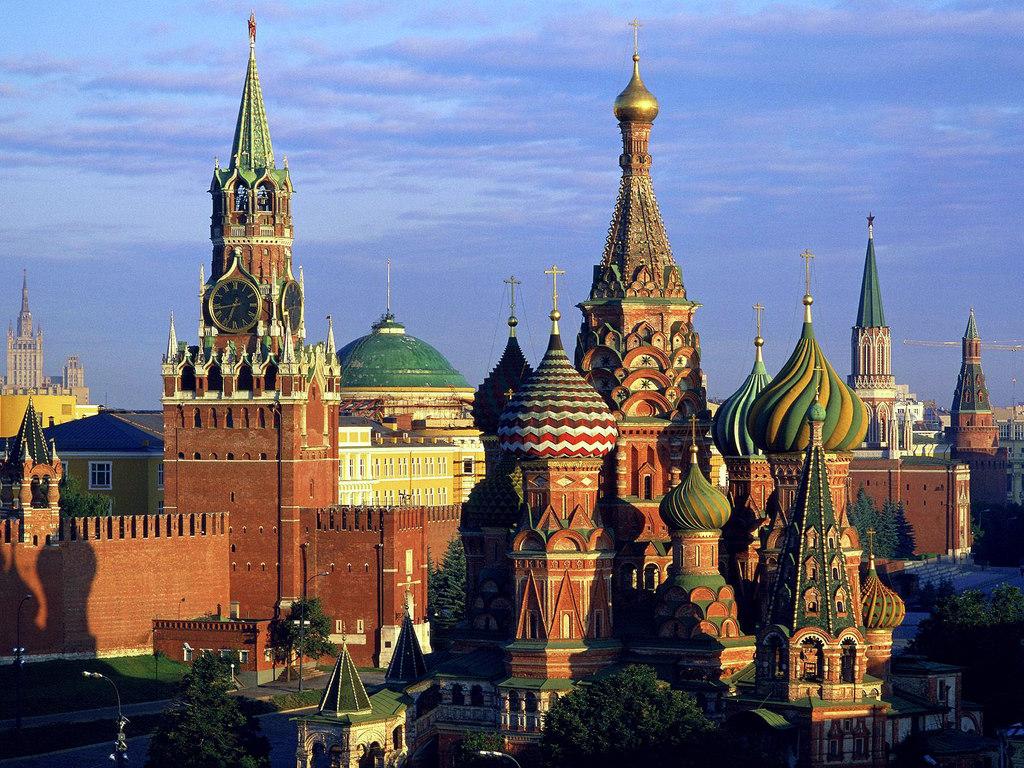 Обои moscow, кремль. Города foto 13