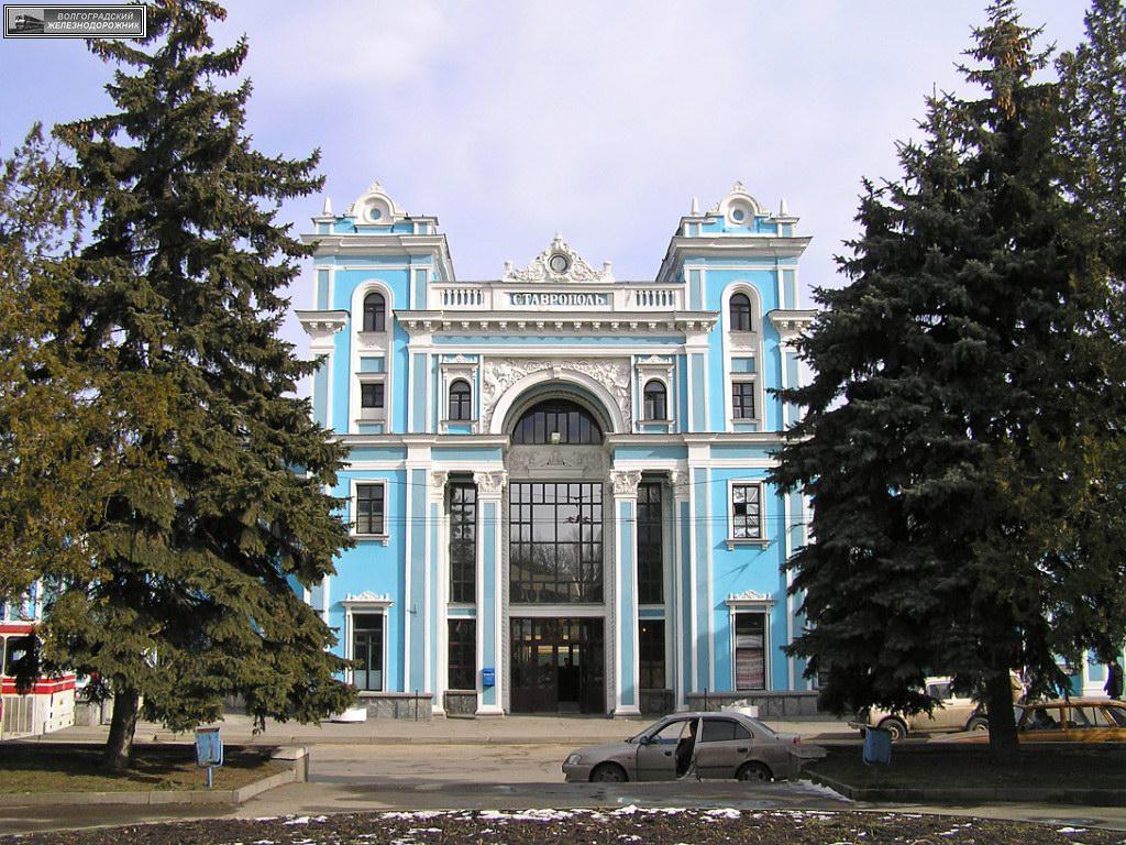 Карта Ставрополя с улицами на ...: bestmaps.ru/goroda/stavropol