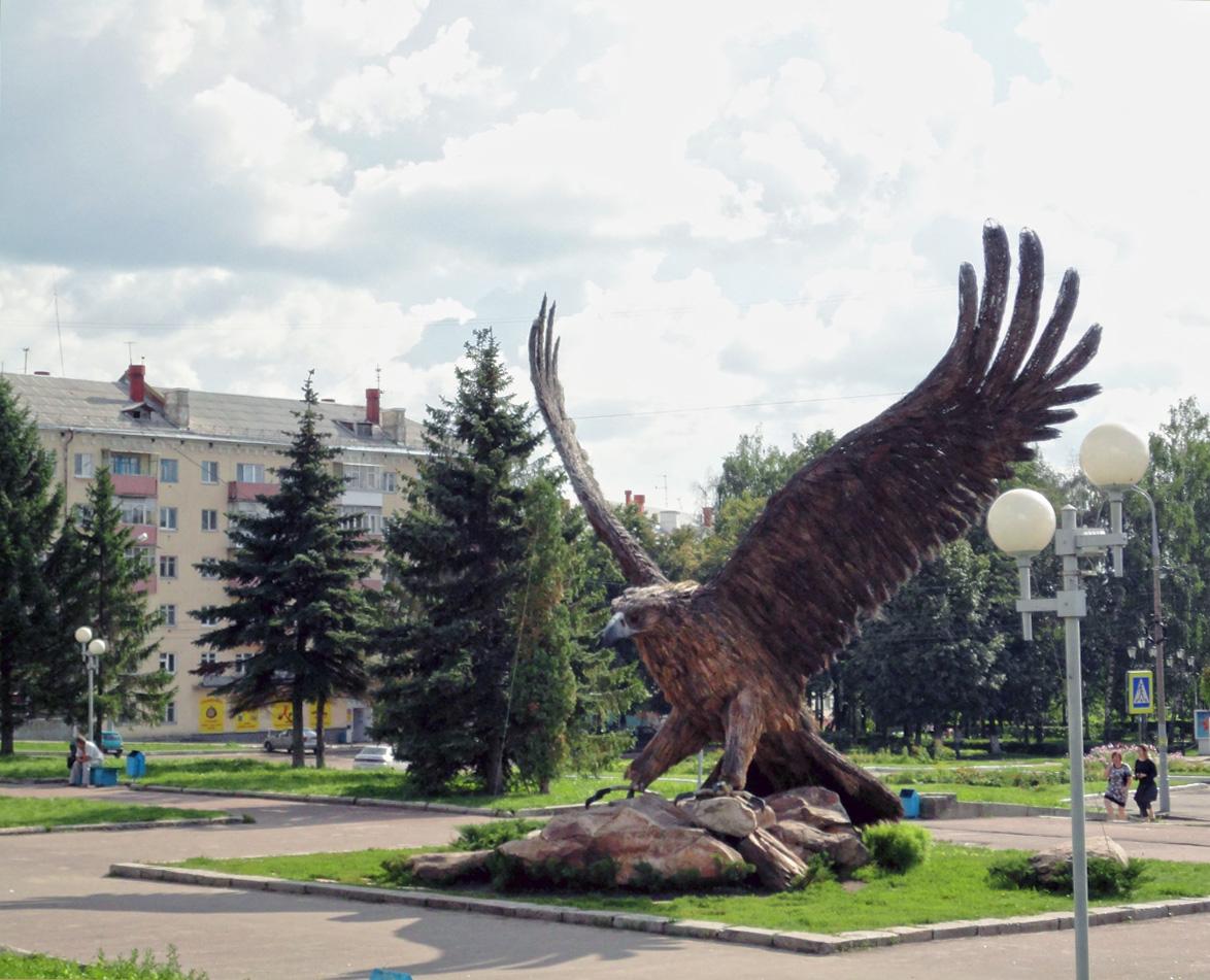 город фото орел