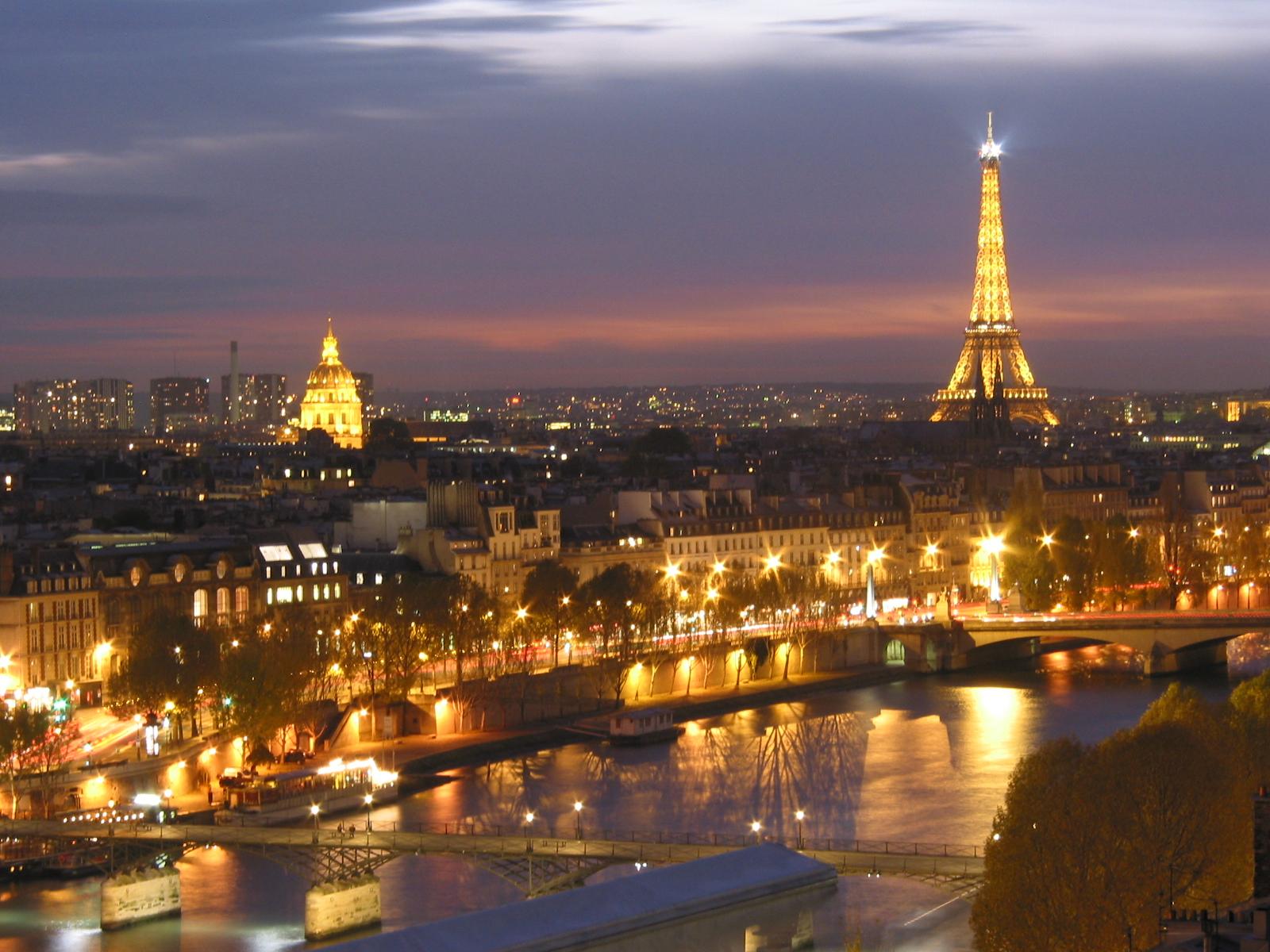 Франция – 6 ое по экономике