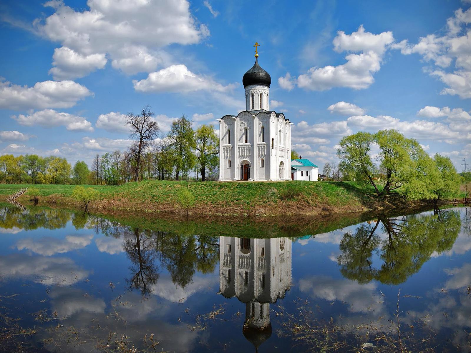 Виртуальный Владимир  Интернетэнциклопедия города