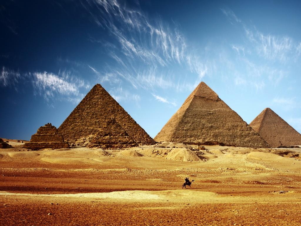 Египетские Пирамиды Скачать Игру - фото 6