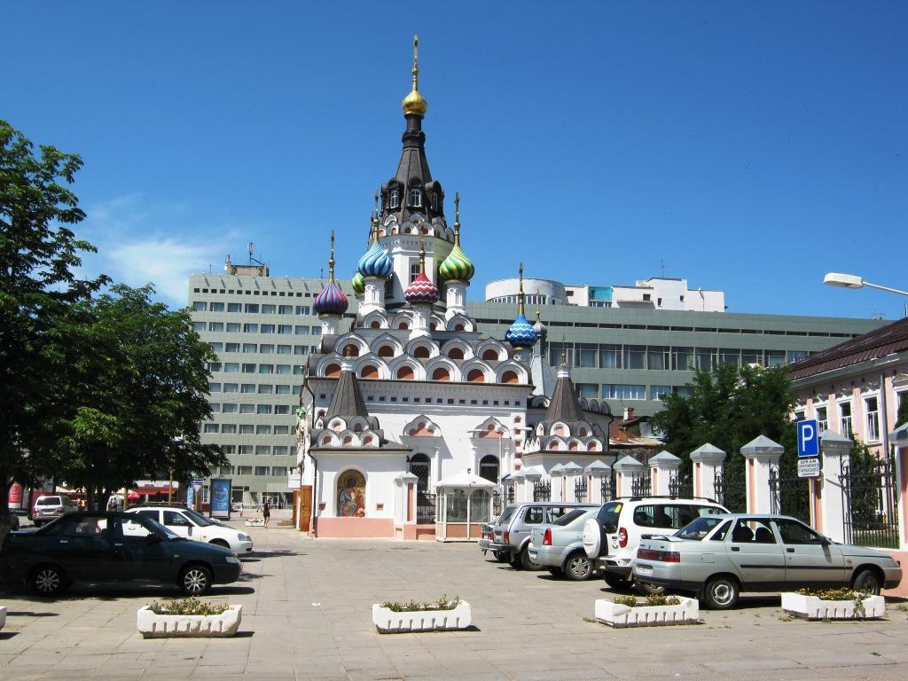 план схема города пугачева саратовской области