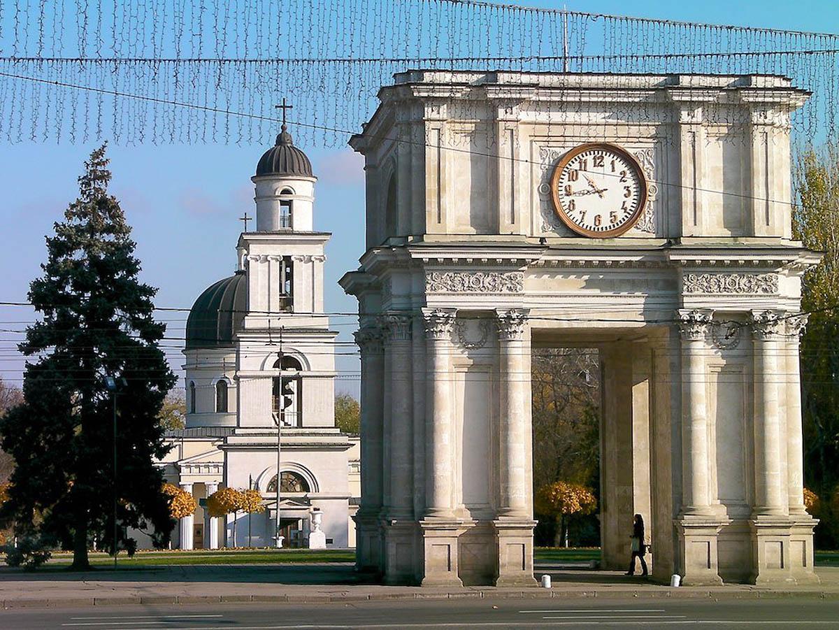 Магазин арка молдовей в кишиневе реклама, раскрутка, создание и продвижение сайта