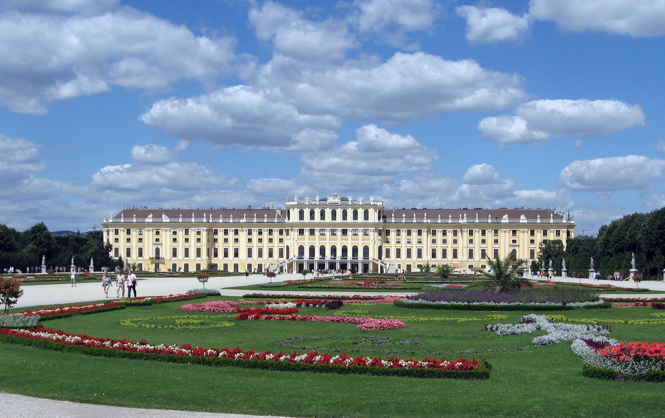 Поездка в Вену все что нужно знать об отдыхе в столице ТСН