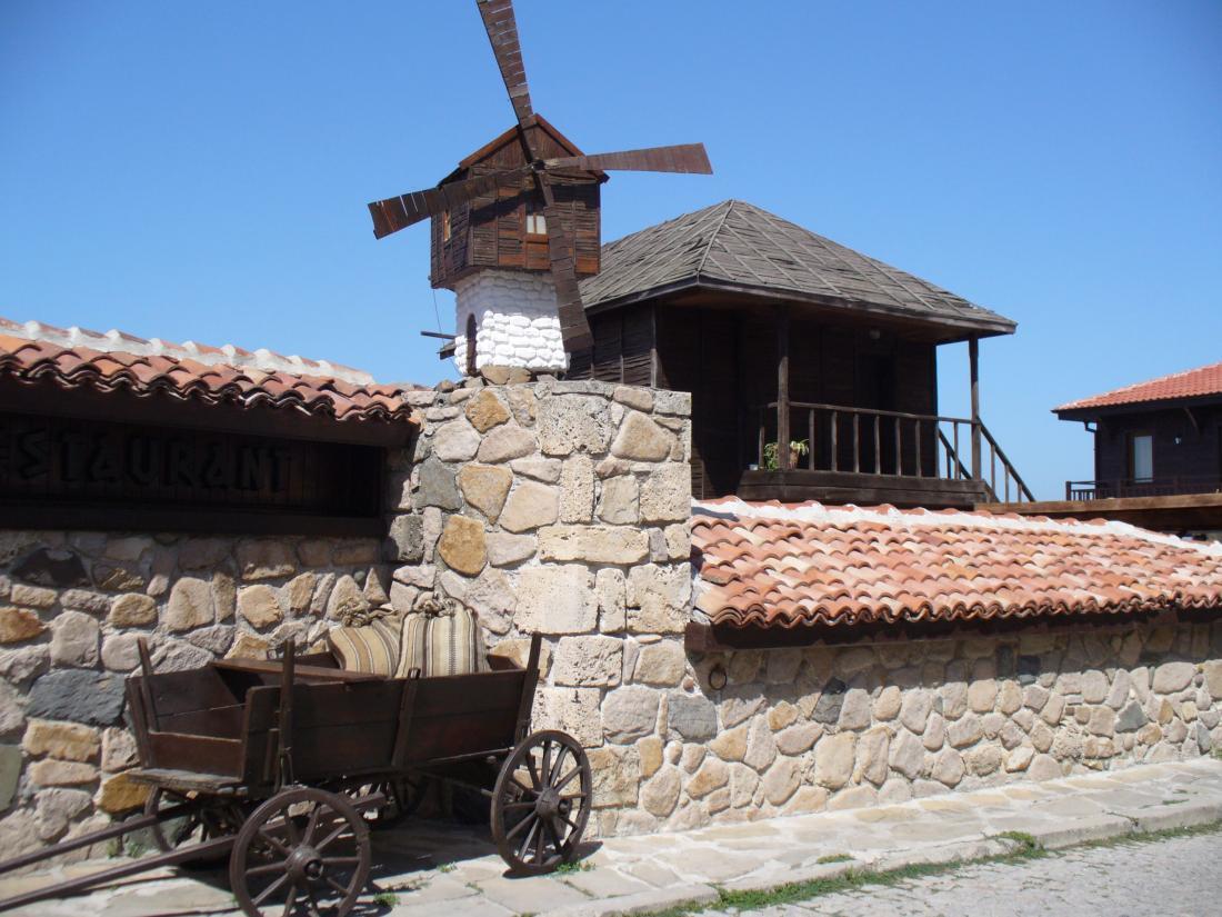 Из москвы в созополь через сербию