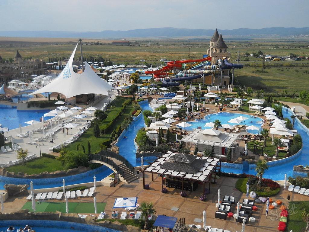 Отдых в болгарии несебр отзывы туристов