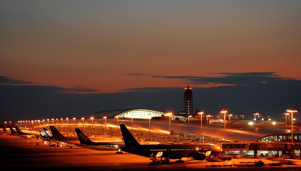 ТОП-10 лучших аэропортов мира по мнению пассажиров
