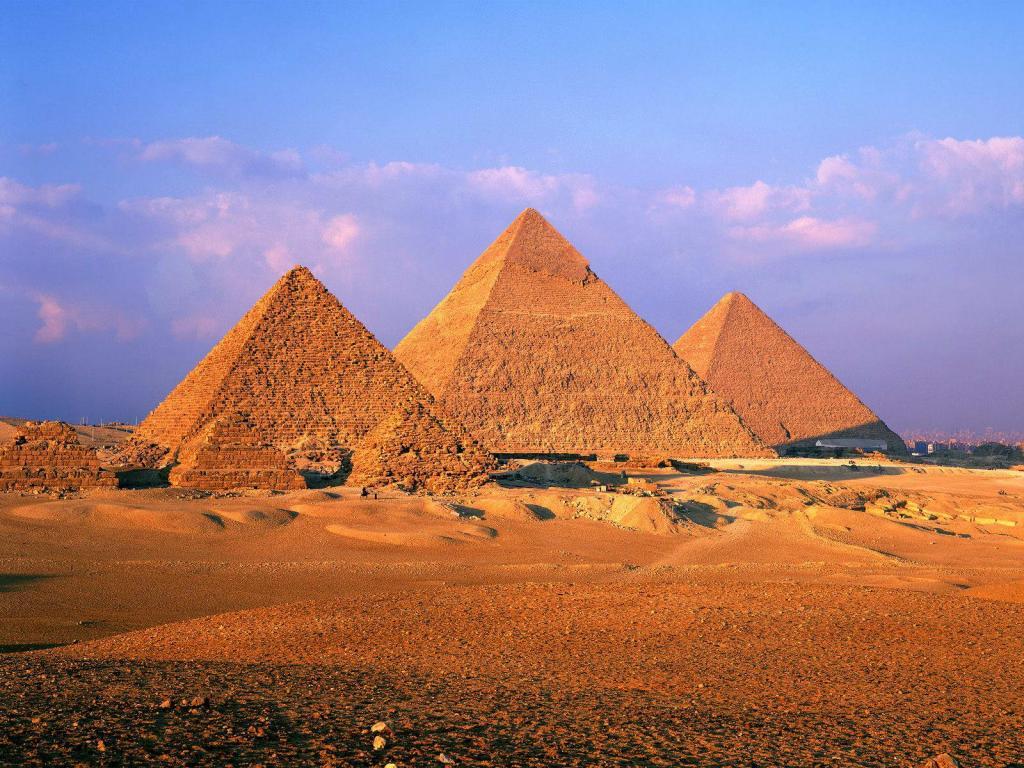 Nuestros antepasados tenian tecnologia mas avanzada