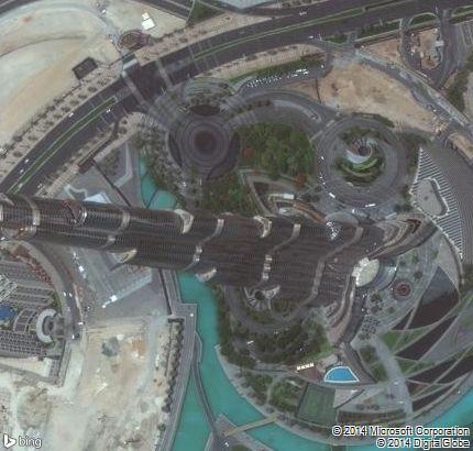 Бурдж халифа карта гугл торговый дом рубеж санкт петербург швецова 41