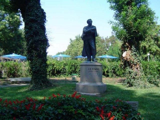 Болгария город бургас достопримечательности
