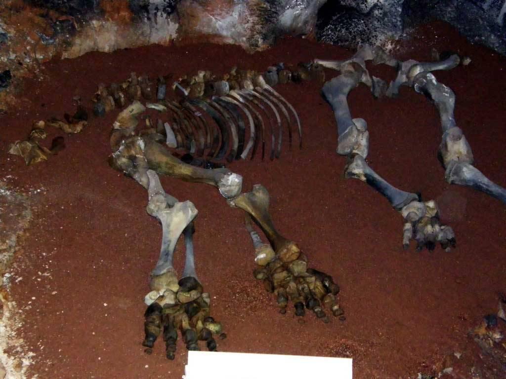 эмине баир хосар пещера фото